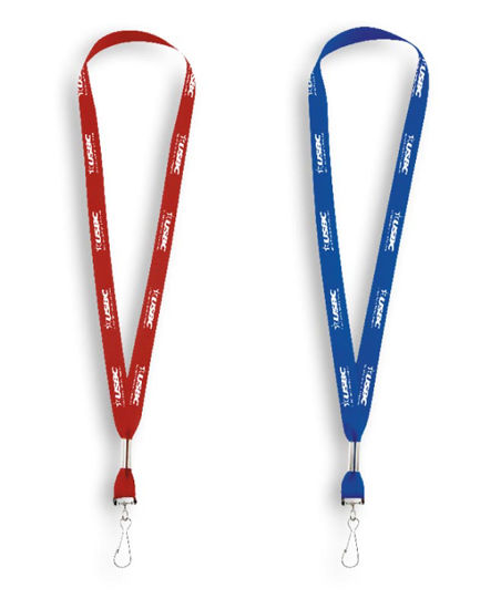 Picture of Youth Badge Lanyard