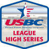 Picture of Bowling Magnets with USBC National Logo - Group Order Version